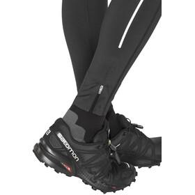 Norrøna Bitihorn - Pantalones de Trekking Mujer - negro